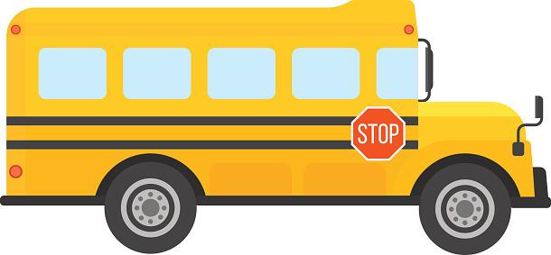 School bus clipart 5 clipartbarn