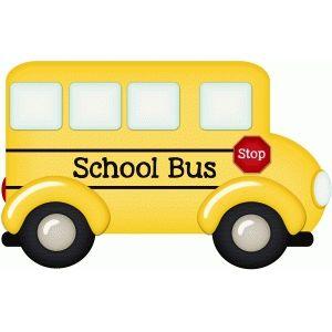 School bus clipart ideas on clipartpost
