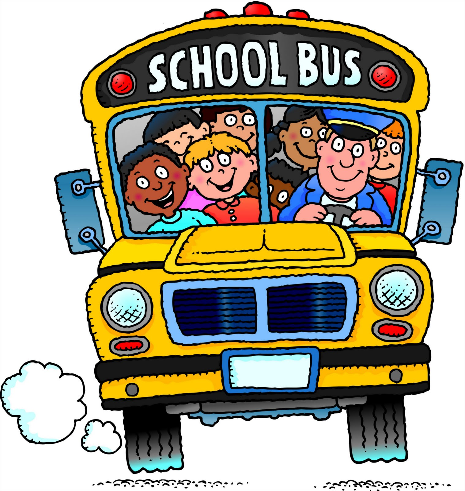 School bus picture free download clip art on