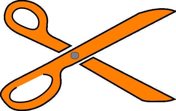 Scissors clip art at vector clip art 4