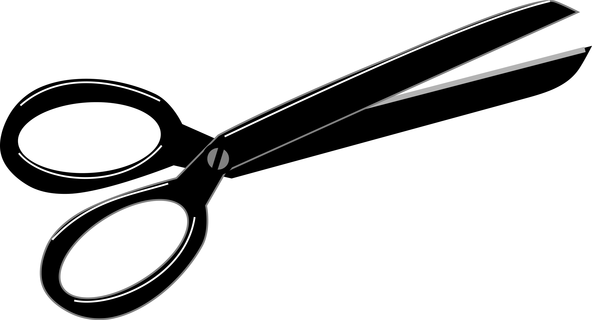 Scissors clipart free images