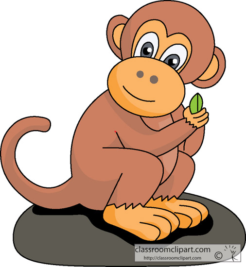 Search results search for monkey clipart pictures
