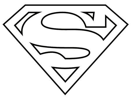 Superman logo cliparts free download clip art