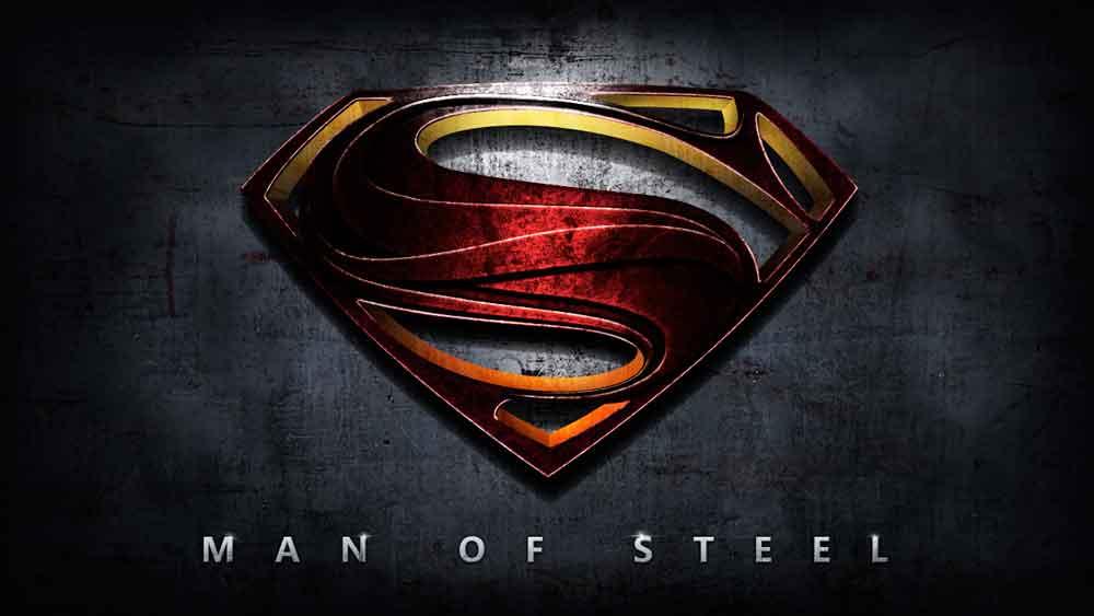 Superman logo evolution history of the superhero symbol 3