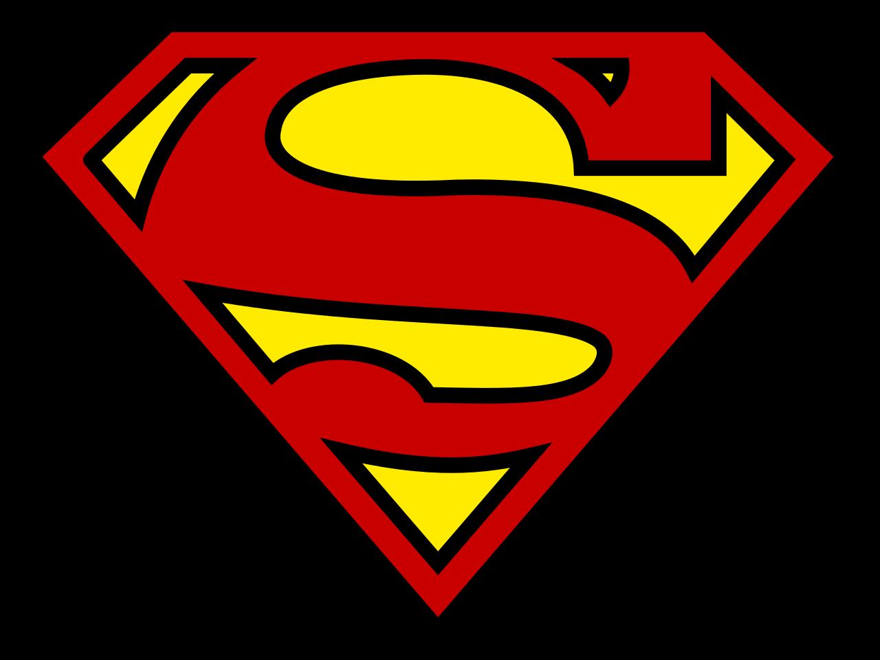 Superman logo pedia