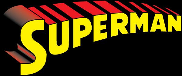 Superman logo transparent background mart