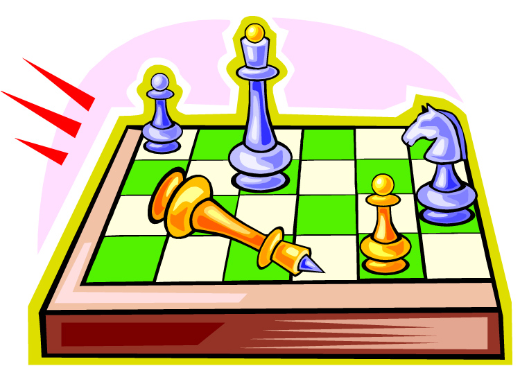 Tabletop games clipart free