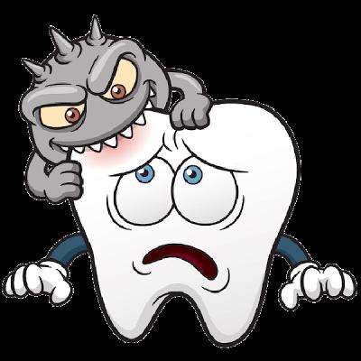 Tooth clip art clipartwiz