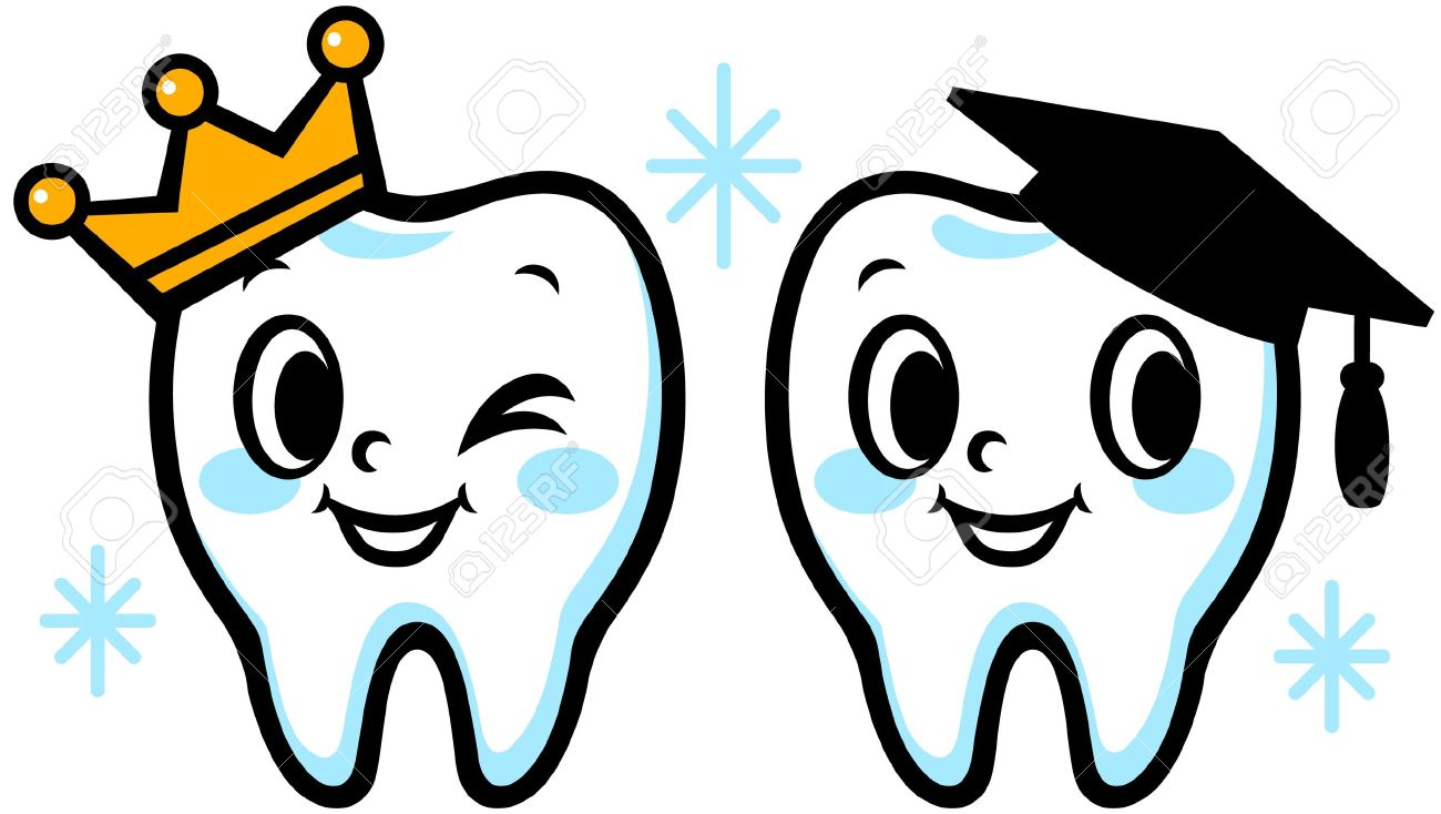 Tooth clip art free clipart images 3