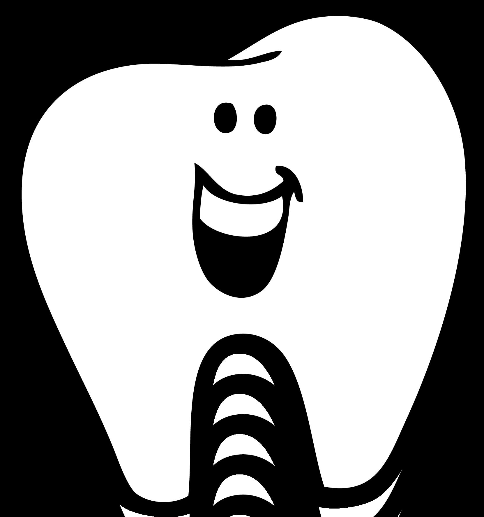 Tooth clip art karangtalun