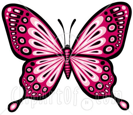 Top butterfly clip art free clipart spot