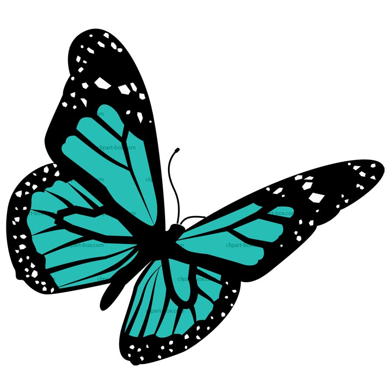 Top butterfly clipart free image 2