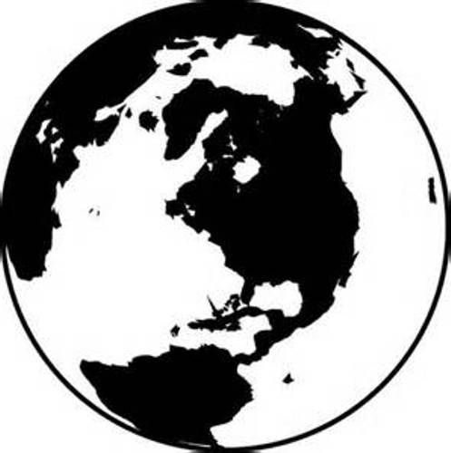 Top globe clip art free clipart image 6