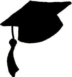 Top graduation clip art free clipart spot