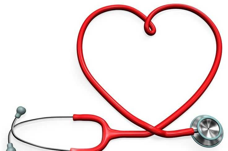 Top heart stethoscope clipart broxtern wallpaper and pictures