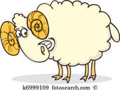 Top ram clip art free clipart image 2