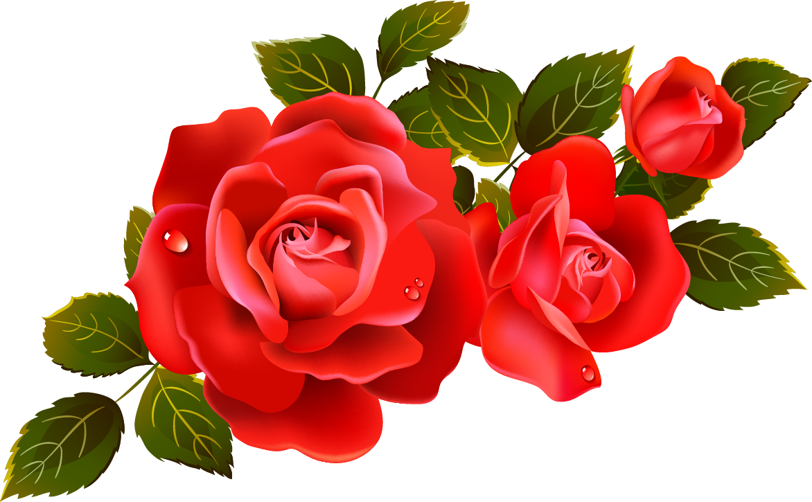 Top roses clip art free clipart image 10