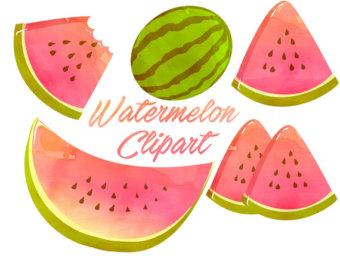 Top watermelon clip art clipart blog 2