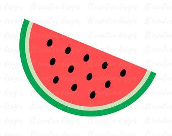 Top watermelon clip art clipart blog