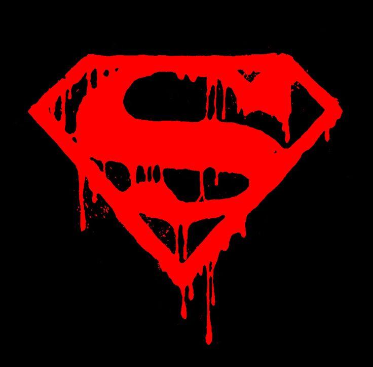 Trendige superman logo ideen auf