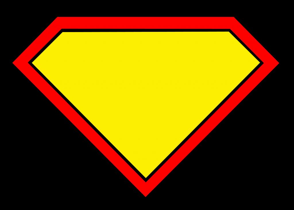 Trending superman logo ideas on super man 7