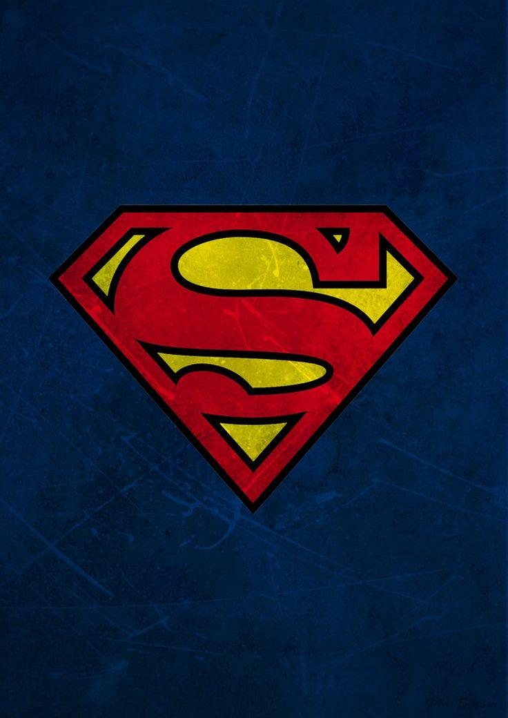 Trending superman logo ideas on super man 8