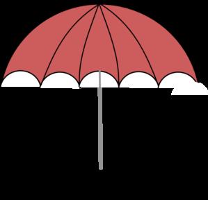 Umbrella clip art at vector clip art 2