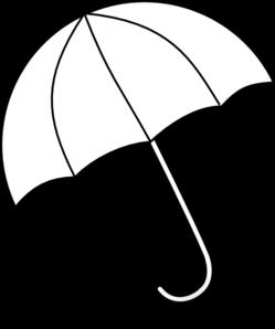 Umbrella clip art at vector clip art