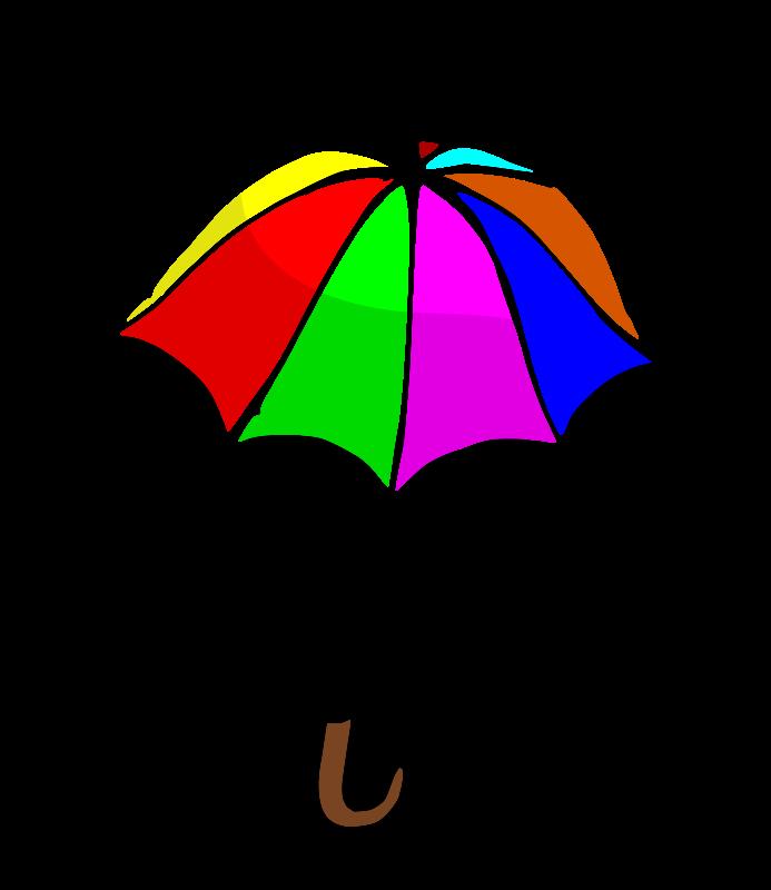 Umbrella clip art download