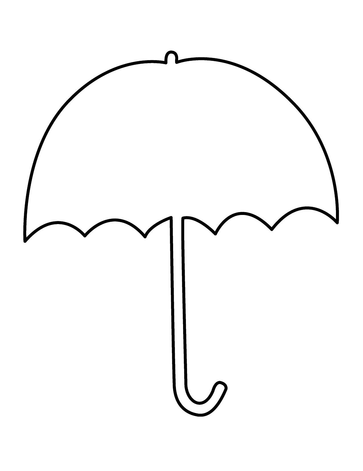 Umbrella clip art free clipart images