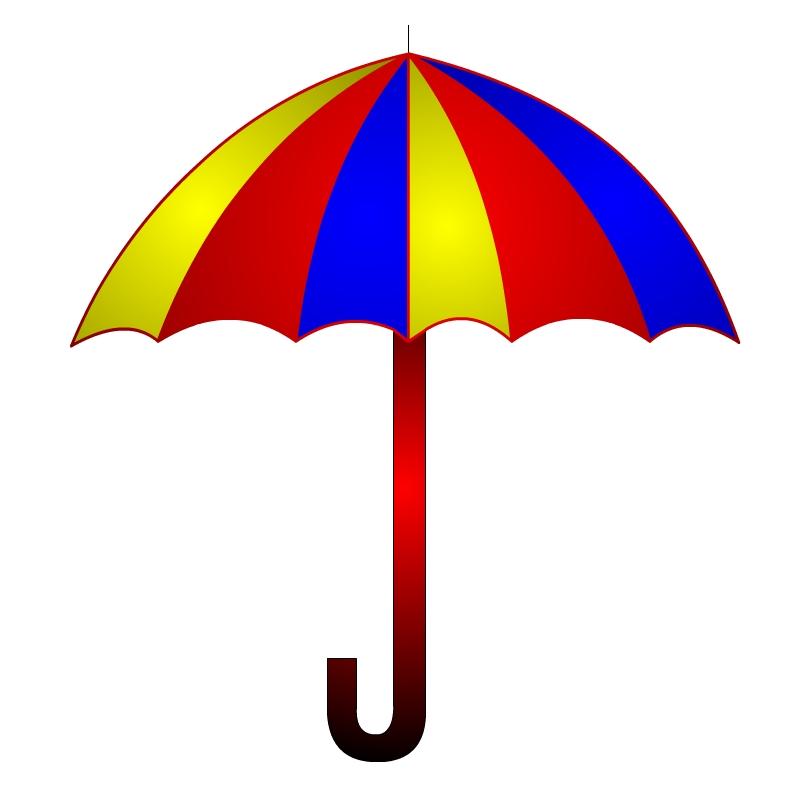 Umbrella clip art free download clipart images