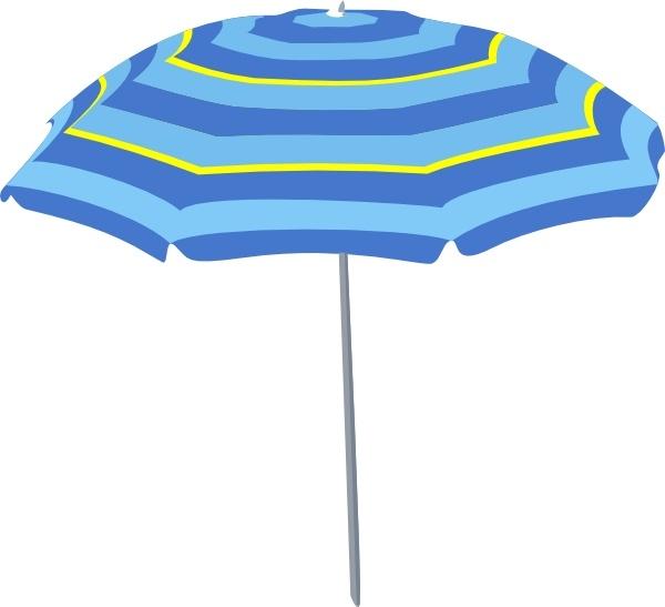Umbrella clip art free vector in open office drawing svg