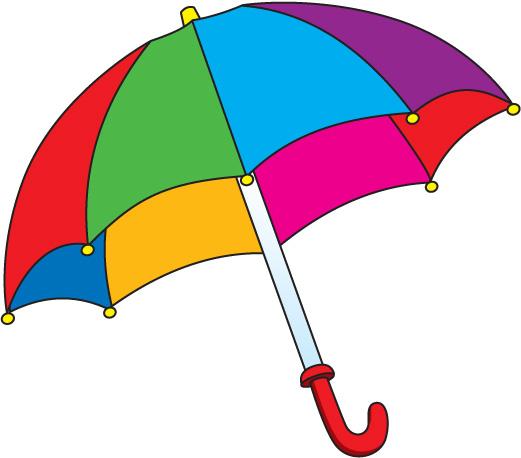 Umbrella clipart free images