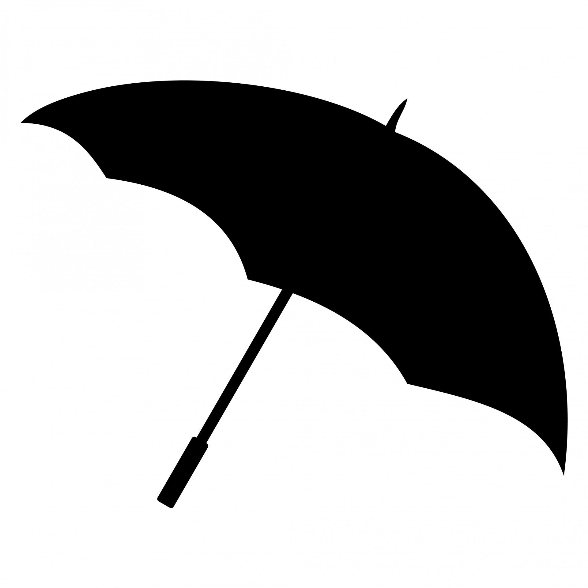 Umbrella clipart free pictures