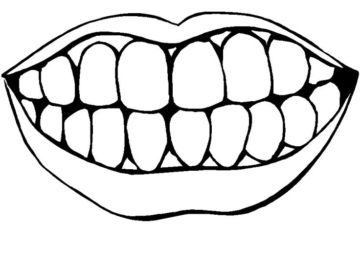 Unique brush teeth clipart ideas on tooth 2