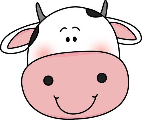 Unique cow clipart ideas on zoo cute 5
