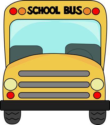 Unique school bus clipart ideas on 2