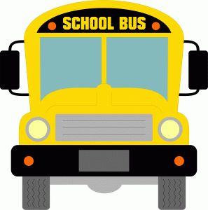 Unique school bus clipart ideas on 4