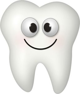 Unique tooth clipart ideas on cartoon 2