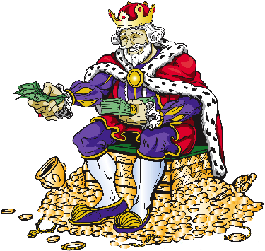 Wanted your referrals reward up to 0 excalibur clipart