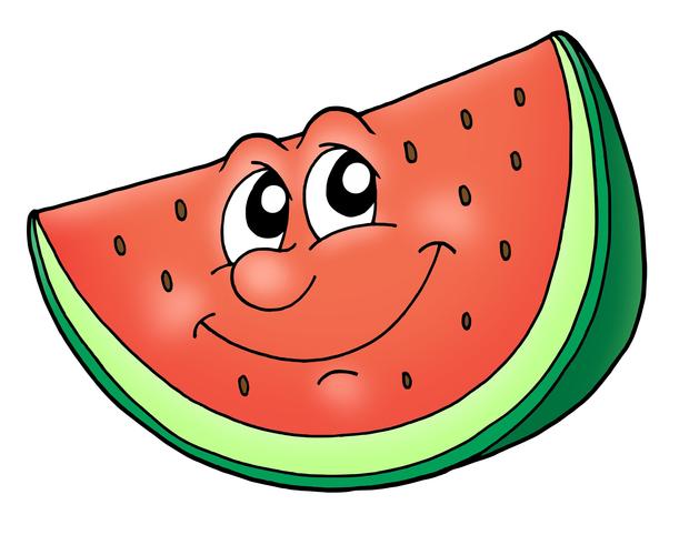 Watermelon clip art clipartpost
