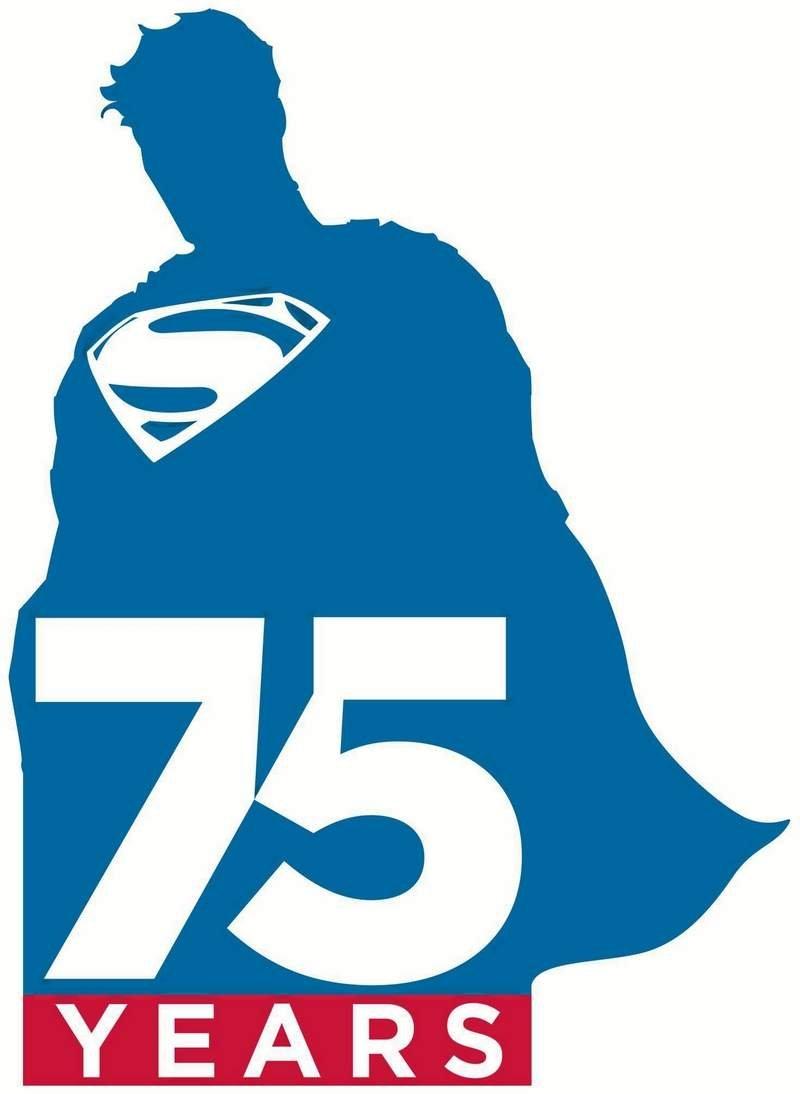 Year evolution of superman logos business insider