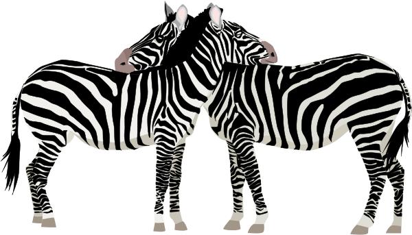 Zebra clip art download page 2 clipartbarn