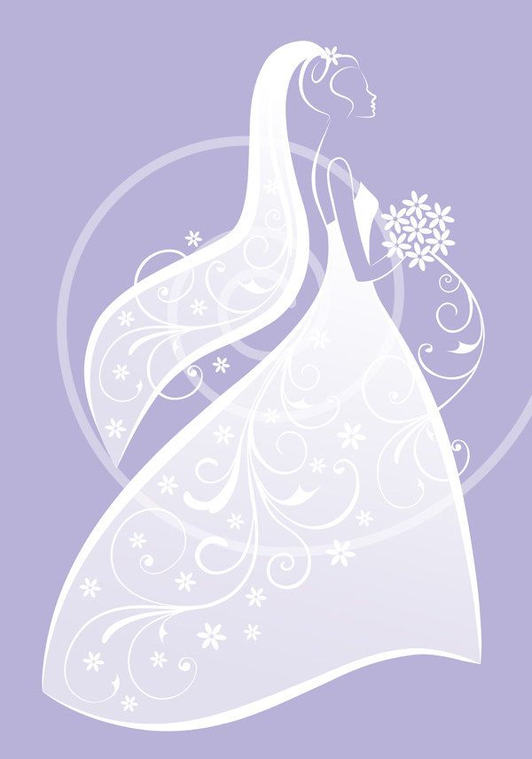 9 bridal shower invitations images on clipart