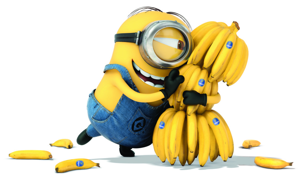 Banana clipart minion banana pencil and in color