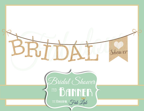 Bridal shower clip art 9 2