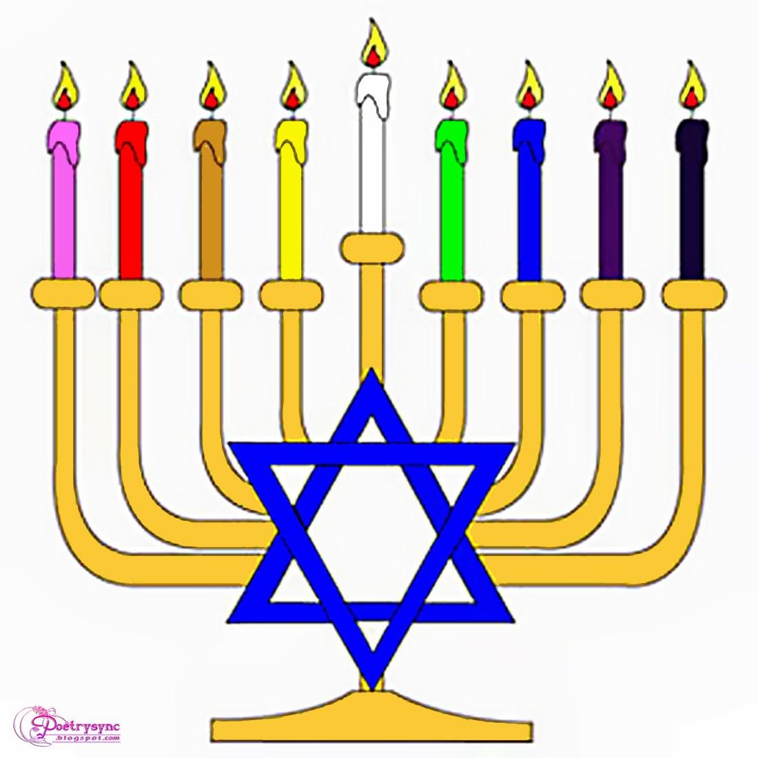Jewish menorah cliparts free download clip art 2