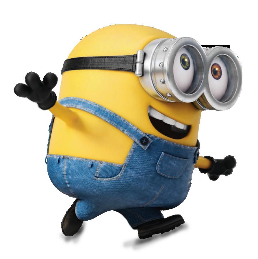 Minion bob clipart