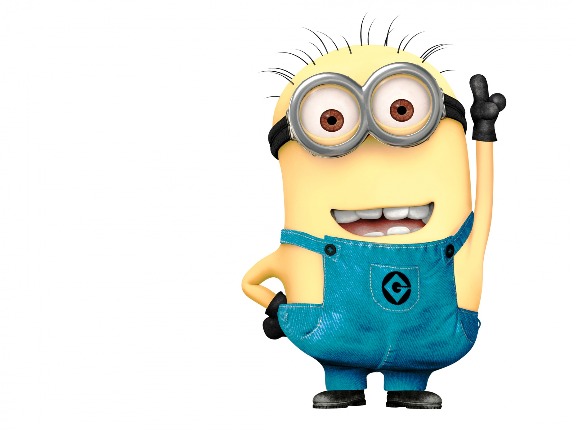 Minion rush clipart