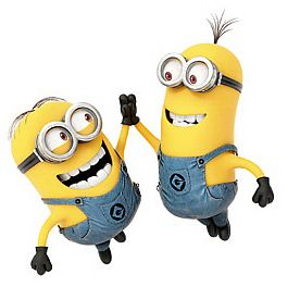 Minions teamwork clip art and memes minions